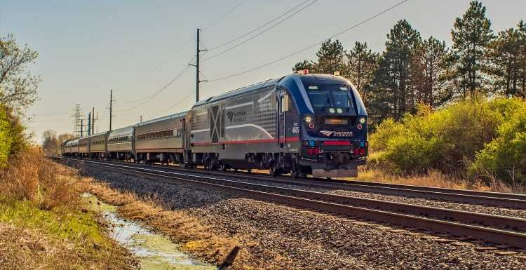 Your Amtrak points might expire on July 1: Here's how I used 80 points to keep mine