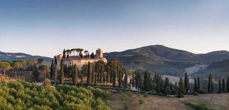 5 New Hotels in Italy Worth Planning a Trip Around