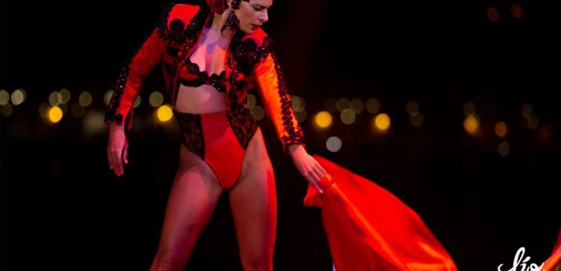 Acclaimed Ibizan cabaret brings excitement to the Bellagio