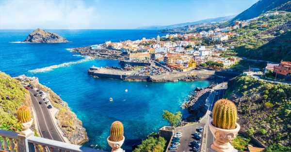 Adventure-seekers will want to bookmark the Canaries for an autumn holiday