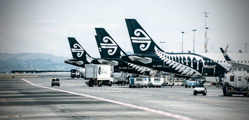 Air New Zealand working to return Kiwis during MIQ clemency window