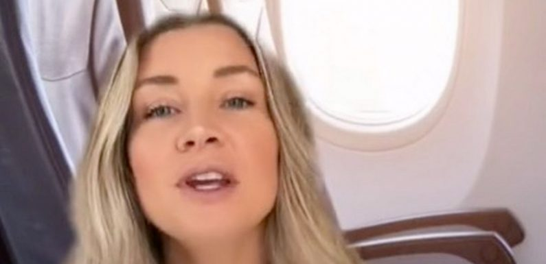 Air hostess explains how passengers can unlock 'special treatment' when flying
