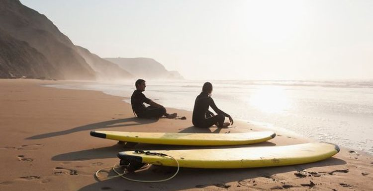 Algarve, a Portuguese paradise: top tourist destination for sun, beauty and fun