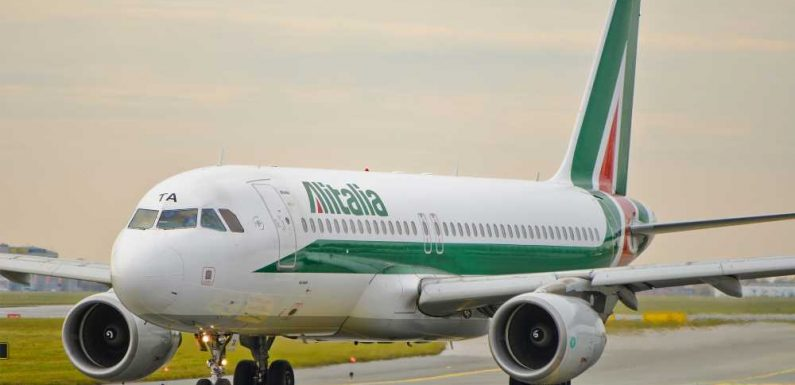 Alitalia replacement airline slated to launch this fall