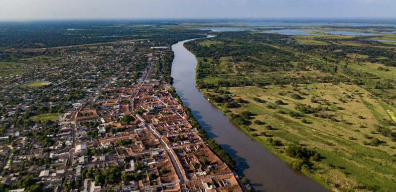 AmaWaterways, Metropolitan Touring partnering on river cruise in Colombia