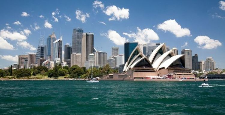 Australia travel: Is Australia in lockdown? Can I travel to green list country Australia?