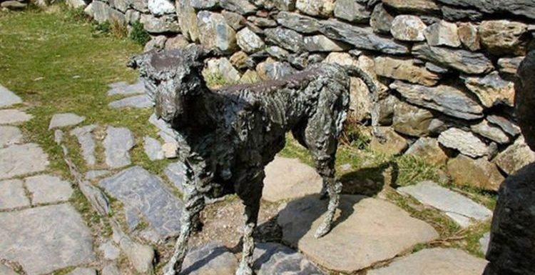 Beddgelert – the Welsh village with a shaggy dog's tale at its heart