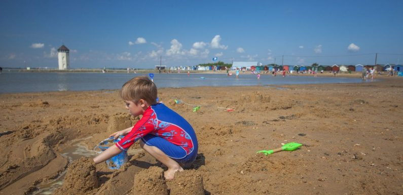 Best secret beaches in the UK – and they're crowd-free even during busy times