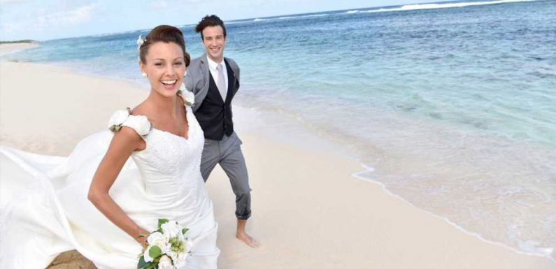Bucuti & Tara in Aruba adds livestream for weddings