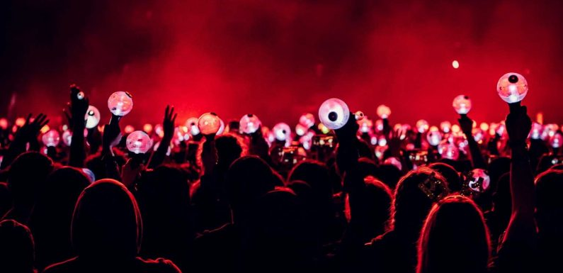 COVID-19 couldn't stop K-pop's global rise