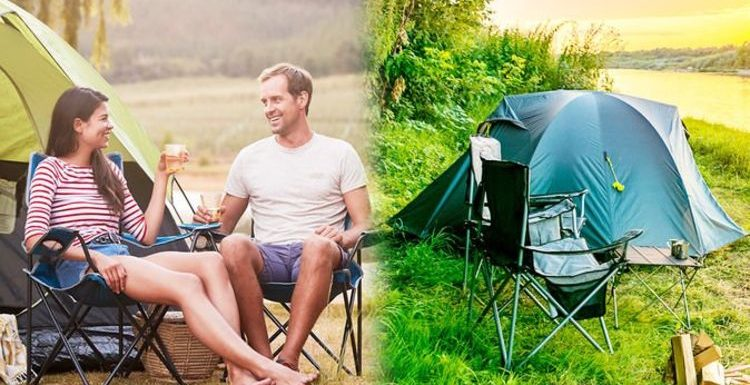 Camping: Expert warns of the common mistakes to avoid on holiday – 'important' tips