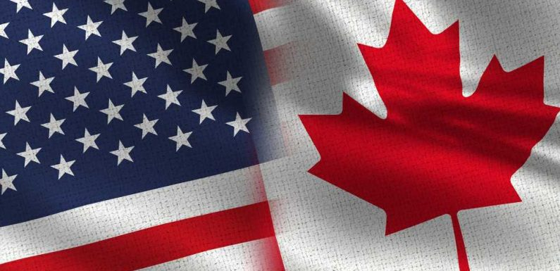 Canada to welcome fully vaccinated U.S. visitors on Aug. 9