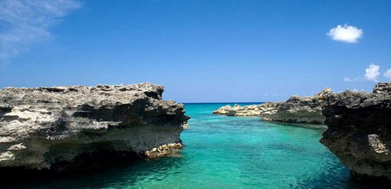 Cayman Islands outlines phased reopening to tourism