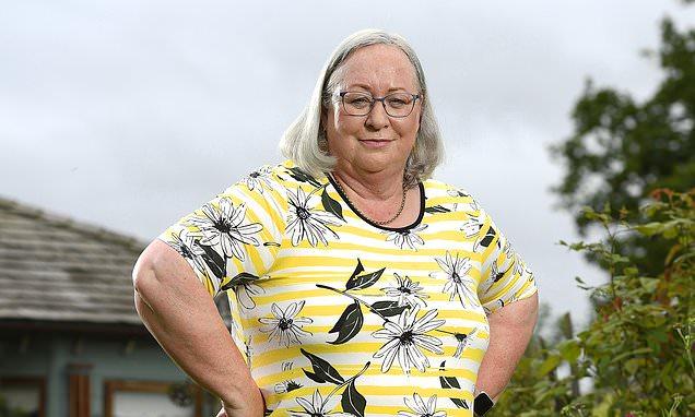 Council officer Jackie Weaver recalls her travel adventures