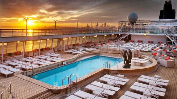 Crystal Symphony sailings from Caribbean ports canceled