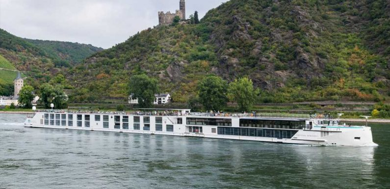 Crystal operating 35 river cruises on two ships in 2021