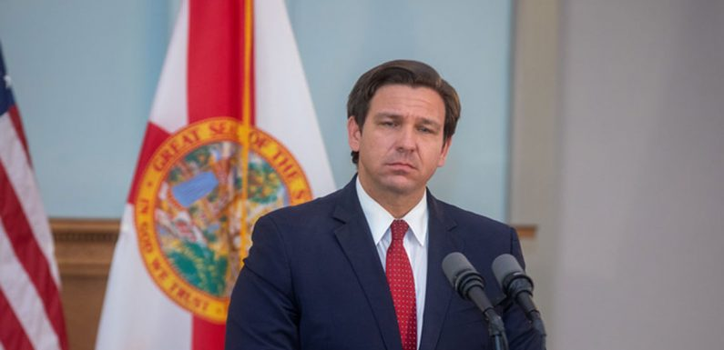 DeSantis vows continued fight against CDC cruise restrictions