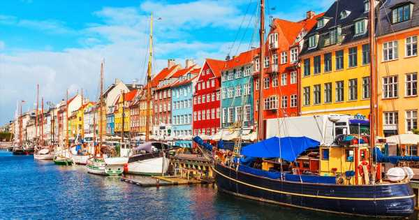 Denmark facts as England battle nation in Euros – from royals to pastries