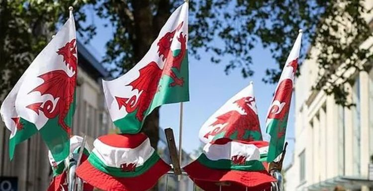 Denmark lets Welsh people visit freely but rest of the UK must wait