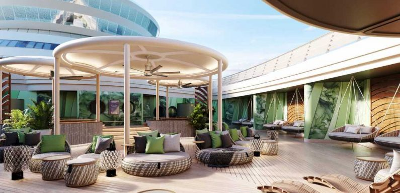 Disney Cruise Line to entice adults with several new spaces on the Wish