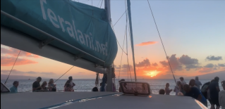 Early-bird dining, beach reservations and a scramble for sunset cruises: Maneuvering a Maui visit in 2021