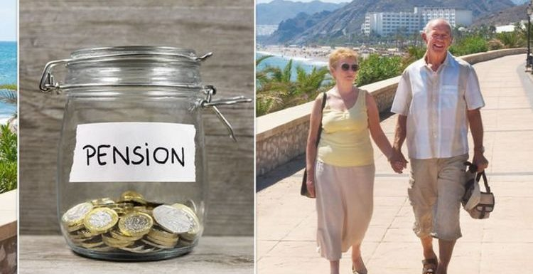 Expats in Spain, France and more benefit from 'amazing' state pension Brexit deal