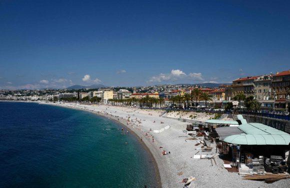 French city Nice wins UNESCO world heritage status