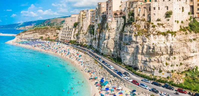 Get paid to move to Italy? Yes, this region is offering new residents $33,000