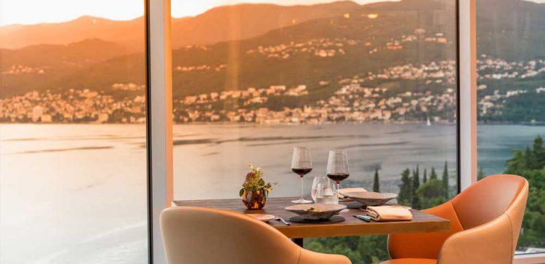 Hilton resort opens on Croatia's Adriatic coast