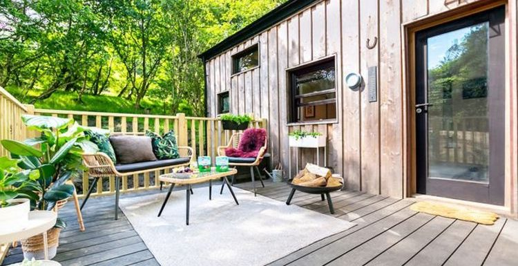 Holiday home in Scotland for £1.15 'once-in-a-lifetime opportunity' – how to get