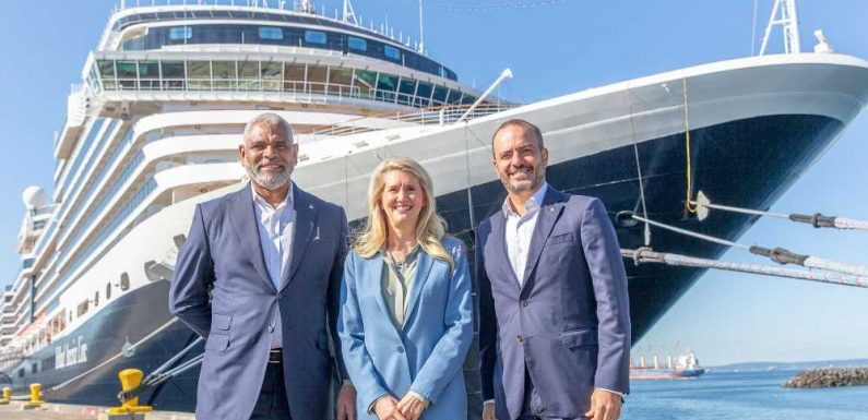 Holland America, Princess and NCL restart cruise operations