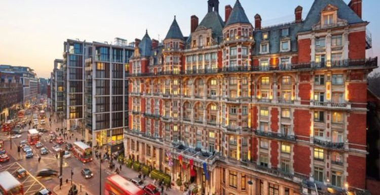 Hotel secrets: Trick to avoid paying a £200,000 bill at a five star hotel – what royals do