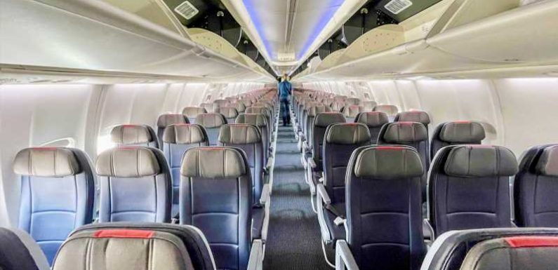 How to redeem the American Airlines companion certificate