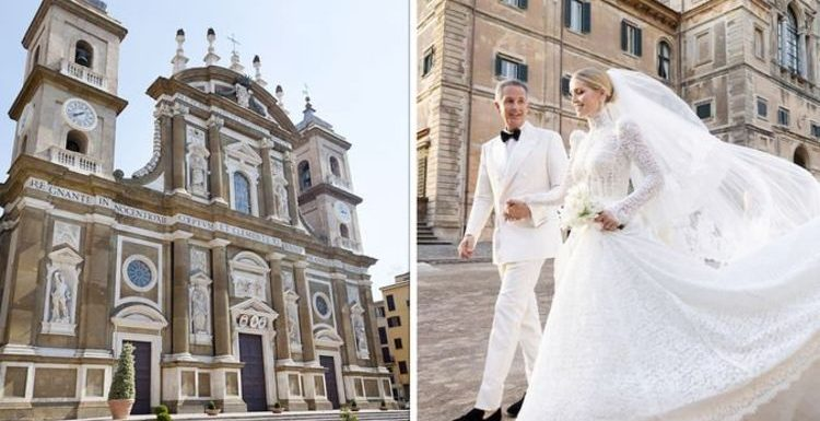 Italy travel: Go on holidays to the town where Lady Kitty Spencer got married for only £40
