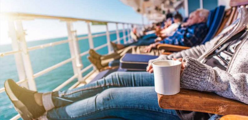 Just How Expensive Is a World Cruise? And Is It Worth It?