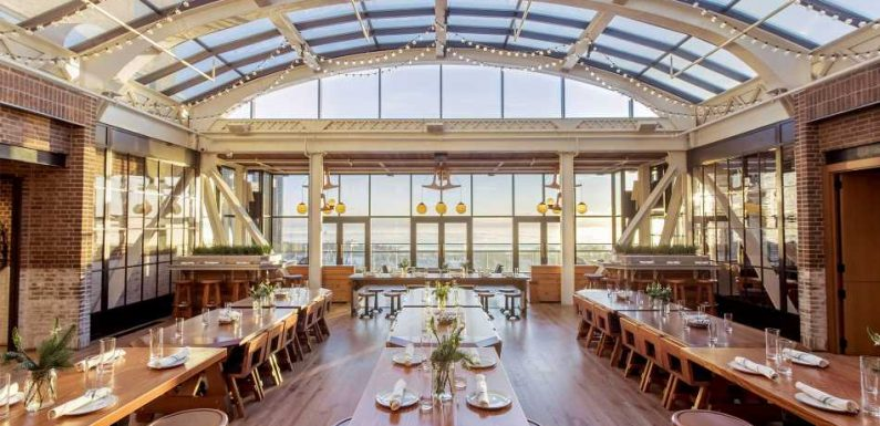 Live the High Life at These Chicago Rooftop Bars