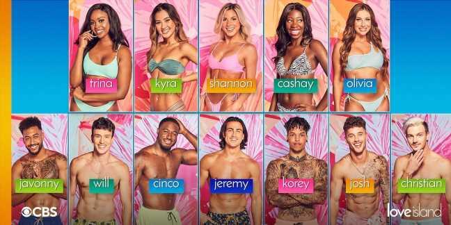 'Love Island U.S.A.' Season 3: Where Is the Love Island Villa?
