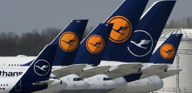 Lufthansa airline adopts gender-neutral greeting policy