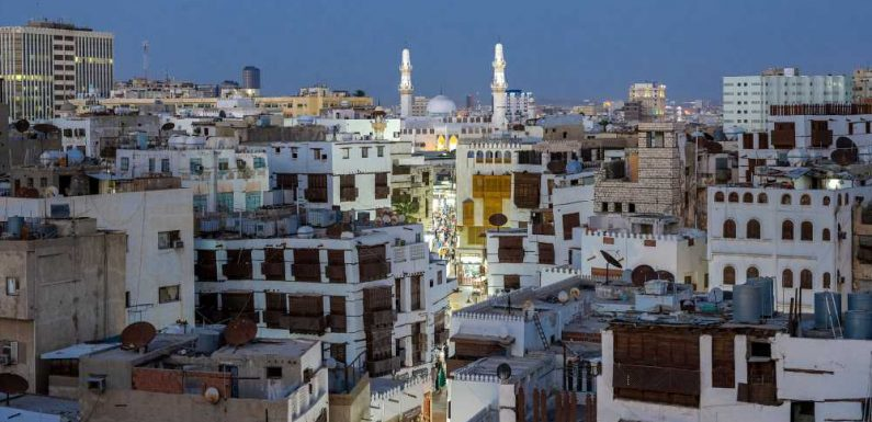 MSC and Scenic Cruises basing ships in Saudi Arabia this summer