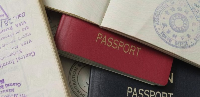 Most powerful passports 2021: Japan tops list, Australia at number 9