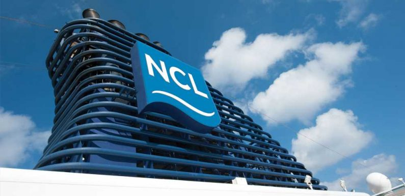 Norwegian Cruise Line Holdings sues Florida over vax law
