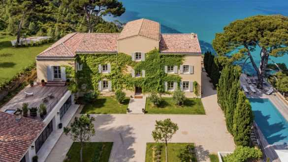 OMG, I Want to Rent That House: Cassis, France