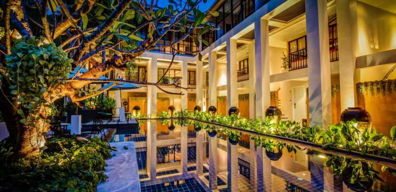 Outrigger acquires three Thailand resorts