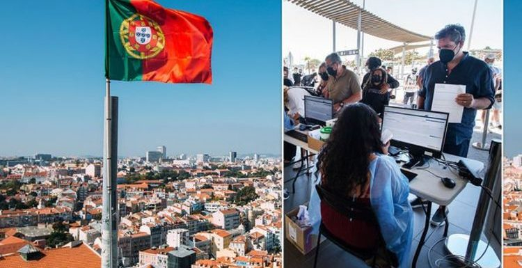 Portugal: FCDO warning as tighter quarantine rules for unvaccinated Brits come into force