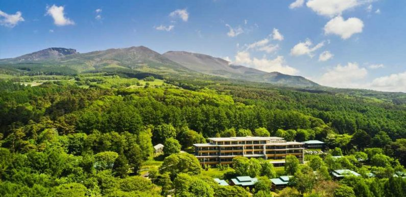 Post-Olympics, Japan's New Hotels Will Be Worth Traveling For