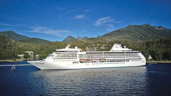 Regent sells out 2024 World Cruise in record time