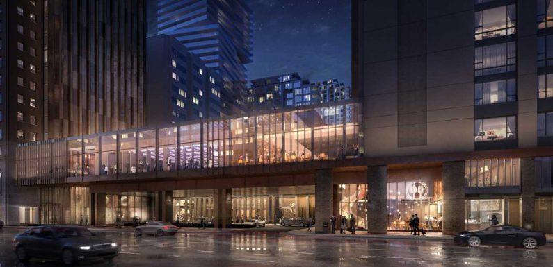 Renovated Park Hyatt Toronto to open in September