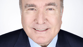 Royal Caribbean Group's Richard Fain on returning to sea