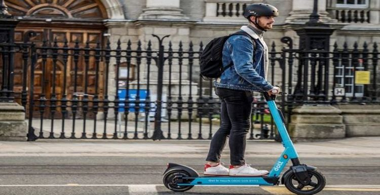 ScooTours: London's first ever e-scooter guided tour announces launch date