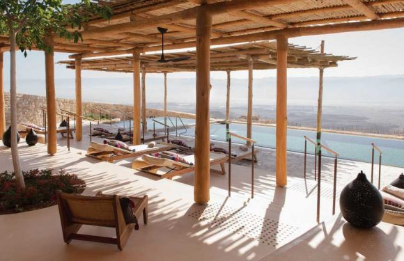 Six Senses opening its first resort in Israel